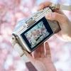 衰退するコンパクトデジタルカメラ