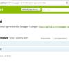SwaggerでAPIを定義してモックアップを作る