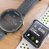 僕が腕時計をやめてスマートウォッチをつけるようになった理由。