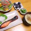 野菜増強晩ご飯とDHA/EPAの話
