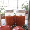 【自家製トマトソース】材料4つで簡単レシピ