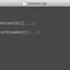 emacsでフォールディングをしたくてfold-dwim.elを試してみる