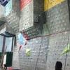 セブ島 ボルダリング 「メトロ スポーツ センター」に行ってきたよ!