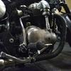 #バイク屋の日常 #カワサキ #W650 #マフラー #バンテージ