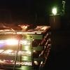 コールマン 焚き火台 ファイヤープレイスⅢ 使ってみました