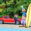ディズニークルーズで行くカリブ海 1週間 その3