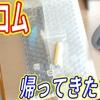 【ELECOMエレコム】マウス修理とその後・・・〜約2週間かかりました。