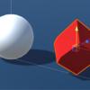 【ゲーム制作】Blender でモデリングしたオブジェクトを Unity にインポートする