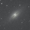 SN2021rhu in NGC7814 まだキラリ