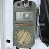 早くもジャンプスターターに活躍の時が BMW320dツーリングまたもバッテリー上がり