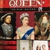 自分勝手な文化満喫の日第二弾『展覧会「KING&QUEEN展(from National Portrait Gallery of London)」』鑑賞