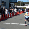 紀州口熊野マラソン、長女の部