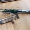 第94・95回の文房具朝食会@名古屋、テーマは万年筆