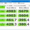 RAM Disk比較