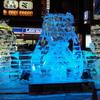 【雪ミク2012】今年のさっぽろ雪まつりにも雪ミク雪像・氷像が登場!今年はかわいいぞ?!