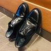 【革靴】レザーソールの手入れ方法を紹介!おすすめケアグッズも