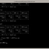 qSPC 2.0 (ほぼ)完成
