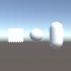 【Unity】三角形モザイクシェーダを導入する
