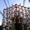 150年ぶり・大船鉾