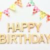27歳の誕生日を迎えました