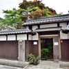 兵庫県朝来市の古民家レストラン「芒種」