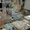 アニメ『はんだくん』ミュージアムに行ってきたよ! 新宿アニメイト ばらかもん ヨシノサツキ