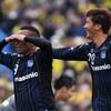 ガンバ大阪、苦手柏レイソルを敵地で降して、今季リーグ初勝利