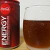 ついに買ってしまった!あのコカ・コーラからエナジードリンク「コカ・コーラ エナジー」が新発売!