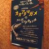 2018/10/8 特別ガイド・オオアタマガメのフィーディングウォッチ