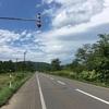 北海道二泊三日ツー