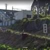 グーグルマップで鉄道撮影スポットを探してみた 東北本線 藤田駅~貝田駅