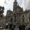 バレンシア市役所★Varencia City Hall