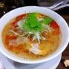 【今週のラーメン592】 麺家 近 (大阪・天神橋筋六丁目) 坦々麺