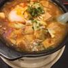 「四川料理 麻辣房」のカレー麻婆麺