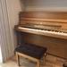 SAUTERピアノの納品に立ち会わさせていただきました!
