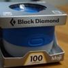 ブラックダイヤモンド モジ 買いました!