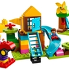 【LEGO】レゴのデュプロは幼児期の知育に役立つと思った