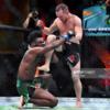 多様な結果のトリプルタイトルマッチ/UFC259感想(アデサニヤVSブラホビッチ、ヤンVSスターリング、ヌネス)