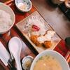【グルメ】新宿でちょっとリッチな和風ランチ2