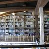 信州上田の日帰りソロ遠足2(BOOKS&CAFE NABO)