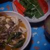 具だくさん麻婆豆腐~晩御飯の記録