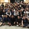 大きなイベントの成功は、たくさんの方々のご協力があってこそ成り立つもの。地車in大阪城2016の成功を祈願した摂河州太閤舎の懇親会にて想うこと。