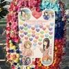 シンデレラガールズ6thLIVE メットライフドーム公演 大坪さん&かな子ちゃんお花企画について