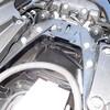 VFR800F(RC79)にFTM-10Sを取り付ける・・・・本体設置編