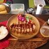 【日本食】フランス・ニースでとんかつ定食たべたよ【Maido】