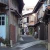 下関市 : 新地遊廓跡 その4