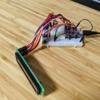ProMicroで熱中症アラート付き温度計を作ってみた