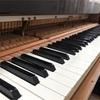 湿度によるピアノの不具合