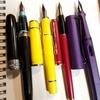 自ユニイメージ万年筆を作ってみたver1.0-#ジャニヲタと文房具