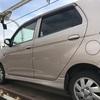 朝霞市からレッカー車でパンクの車検切れ故障車を廃車の引き取りしました。